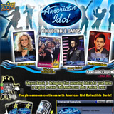 American Idol Trading Cards